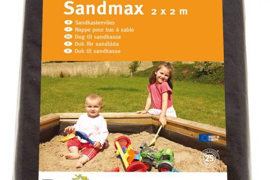 Plantex sandbox fleece
