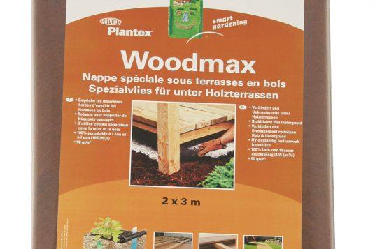 Plantex wooden terrace fabric