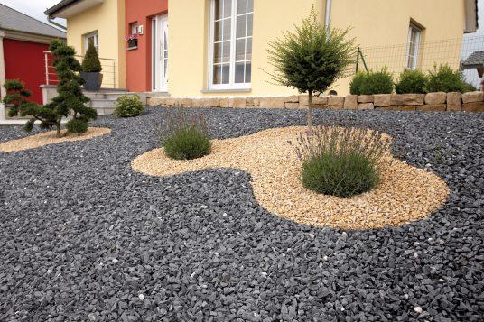 Plantex rock garden fleece
