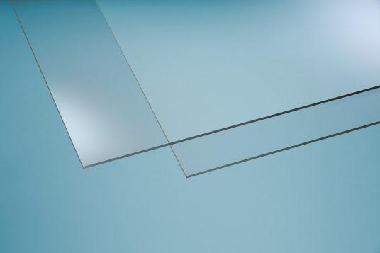 Acrylglas glatt klar 5 mm