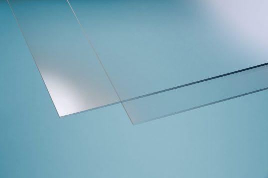 Acrylglas 6 mm klar