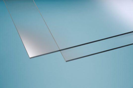 Acrylglas glatt klar 8 mm