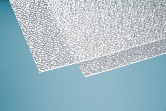Acrylglas 6 mm Cristall klar