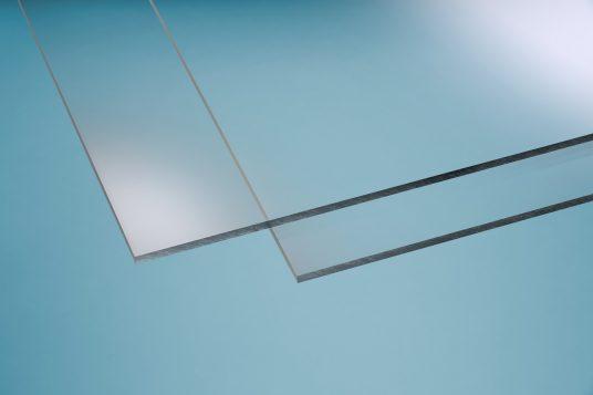 Acrylglas 10 mm klar
