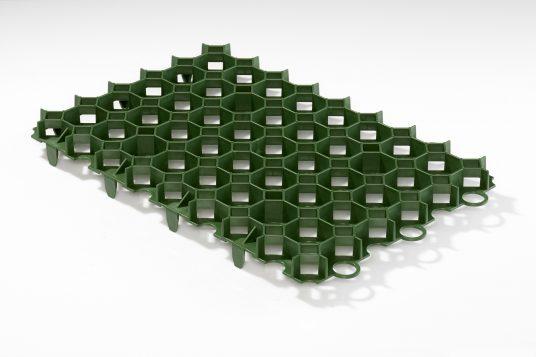 Kunststoff Rasengitter 56 x 38 cm