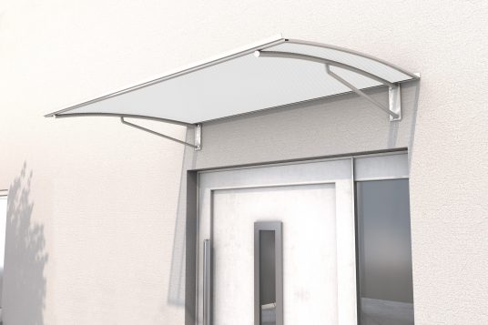 scounted panel canopy