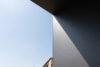 Rechteckvordach BS Detail Oberfläche